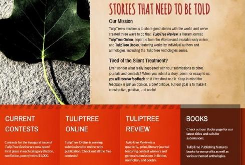 TulipTree Publishing